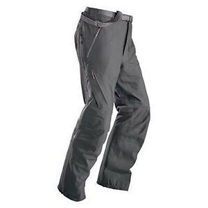 Sitka Coldfront Bib Pant Lead ~ New ~ Select Sizes ~ Closeout 50070-PB