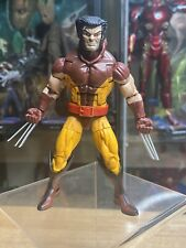 "WOLVERINE Marvel Legends Retro Vintage Series 6"" Action Figure 2017 LOOSE ONLY"