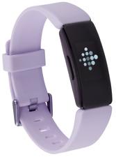 Fitbit Inspire HR lila NEU