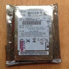 Fujitsu Siemens 40 GB 4200 RPM,6,35 cm 2,5 Zoll MHV2040AT Festplatte Laptop HDD