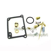 Carburetor Carby Rebuild Carb Repair Kit For All Years Yamaha Banshee YFZ350 ATV