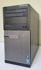 Dell OptiPlex 3020 MT Tower i5-4590 3.3GHz 8GB RAM No Hard Drive