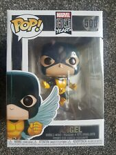 Funko Pop, Marvel 80 Years, Angel #506 Bobble Head
