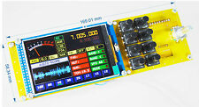 RTC03 HF Radio Controller with 3.2 inch TFT + Si5351 Freq Synthesizer VFO/BFO