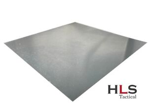 0,7mm bis 3mm Stahlblech verzinkt DX51D Zuschnitt Eisen Feinblech Größe wählbar