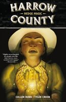 Harrow County 6 : Hedge Magic, Paperback by Bunn, Cullen; Crook, Tyler (ILT),...