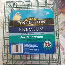 Pennington® Premium Feeder Station Speciality designed for Pennington®Cakes/Suet