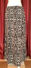 Old Navy Women's Skirt Size XL TIERED Gypsy Peasant