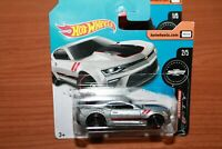 CHEVROLET CAMARO SS - 2016 - HOT WHEELS - SCALA 1/64