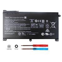 41.7WH BI03XL ON03XL Battery for HP 14-ax040wm 844203-850 844203-855 CS-HPM300NB