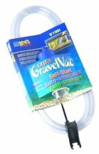 "LM Lees Ultra Gravel Vac 5"" Long"