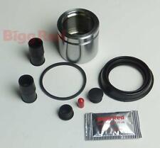 FRONT Brake Caliper Rebuild Repair Kit for AUDI A4 2.0 TDi 2008- (BRKP134S)