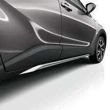 Genuine Toyota C-HR Side Underrun - PW150-10001