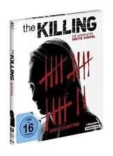 The Killing - 3. Staffel - Blu-ray
