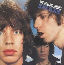 The Rolling Stones Blues Album Music CDs and DVDs