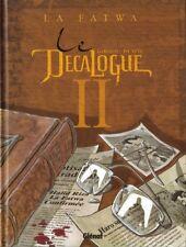 LE DECALOGUE - T2 : La fatwa - (R) - NEUF