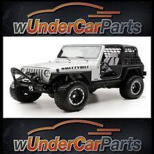 Smittybilt 76521 XRC Front Bumper Stinger 87-06 Jeep Wrangler 04-06 Unlimited