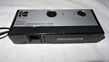 Pocketkamera Kodak INSTAMATIC 400 electronic
