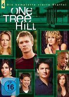 One Tree Hill - Die komplette vierte Staffel [6 DVDs] von... | DVD | Zustand gut