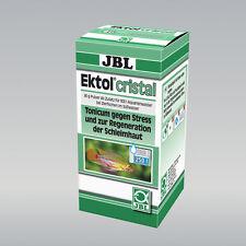 JBL Ektol cristal  Tonicum gegen Stress und zur Regeneration der Schleimhaut