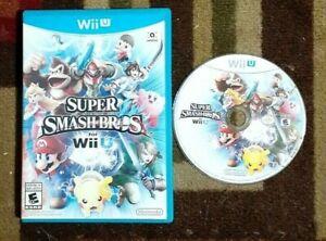 Super Smash Bros. (Wii U, 2014) VG Shape & Tested