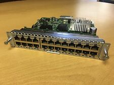 CISCO SM-ES2-24-P POE Enhanced EtherSwitch Service Module FOR 2900 3900 ROUTERS
