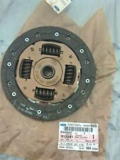 Ford Fiesta / Fusion Puma Ka Mazda 121 Clutch Disc Genuine part 1513981