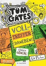 Tom Gates, Bd. 10: Volltreffer (Daneben!) von Liz Pichon (2018, Taschenbuch)