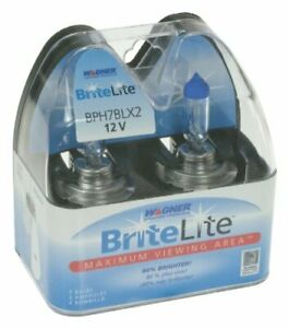 Wagner H7 Britelite Replacement Bulb, (pack Of 2)