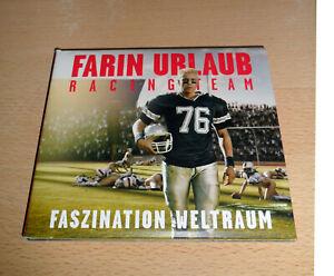 "Farin Urlaub Racing Team - ""Faszination Weltraum""  !!"