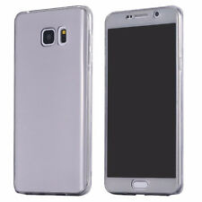 360 Full body TPU Case For Samsung Galaxy A8 2018 S6 S7 Edge S8 S9 Plus Cover