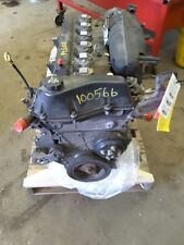 ENGINE 4.2L VIN S 8TH DIGIT FITS 03-04 BRAVADA 168110