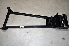 NOS New Warn Yamaha ATV Grizzly 700 Snow Plow Blade Push Tube Assembly