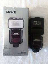 Meike MK-900 i-TTL Flash Speedlite for Nikon D850 D800 D7200 D5600 D750 Camera