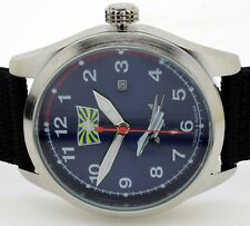 RUSSIAN SLAVA SPECNAZ ATTACK 2861340 ( RUS AIR FORCES) MILITARY  WRIST WATCH NEW