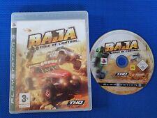 PS3 : Baja Edge of Control