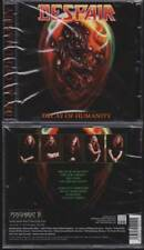 DESPAIR: DECAY OF HUMANITY CD NEW