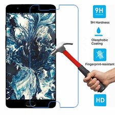 For OnePlus 5 A5000 2.5D Premium Tempered Glass Film Guard Screen Protector  New