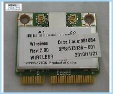 Modulo de Wi-Fi Hp Probook 6550b Wi-Fi Card 593836-001