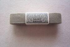 Antique Victorian MERZO FLEISHER MIddy Braid/Skirt/Facing/Twill Tape/Binding