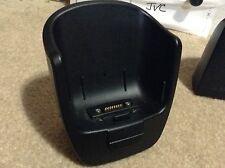 1 EUC JVC KS-K6002 CAR DOCK CRADLE SIRIUS XM ONLY BUILT IN WIRELESS FM modulator