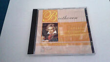 "LADISLAV SLOVAK ""BEETHOVEN SINFONIA 5 EN DO MENOR"" CD 4 TRACKS"