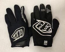 Troy Lee Designs Gloves, Size S, Motocross, Mountain Bike, Black, Genuine, GC