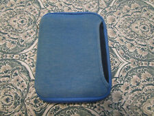 Hobonichi Techo Planner A6 Cover Zippers Amp And Blue X Navy 2016 Neoprene