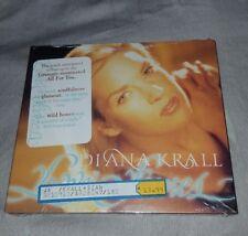 Love Scenes - Diana Krall Compact Disc