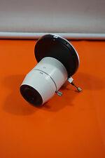 Carl Zeiss 45 17 65 + 45 17 57 accesorios adaptador microskop laboratorio dispositivo microscopios