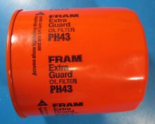 Fram Extra Guard Oil Filter PH43 Made In USA