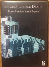 Between Life and Death: Stories from John Vorster Square (PC DVD-ROM)