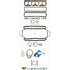 53-63 FITS CHEVY GMC 235 L6  FEL-PRO FULL GASKET SET WITH COPPER HEAD GASKET
