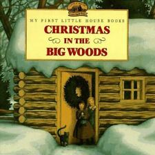 Christmas in the Big Woods (Paperback or Softback)